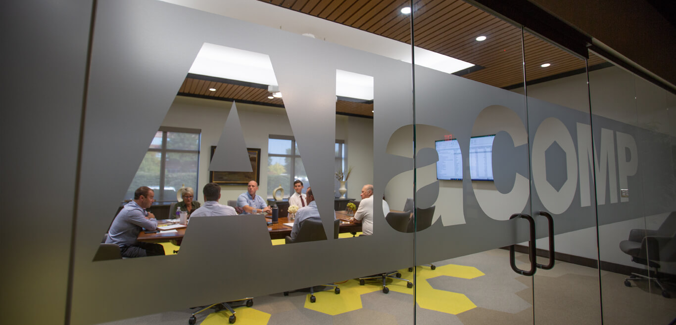 Company (background image)